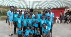 UF Care Africa