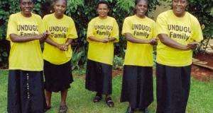 UF Gogonya Women