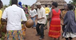 UF Kampala Band