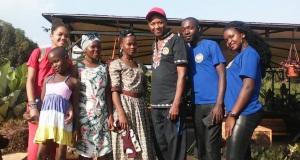 UF Kitara Entebbe