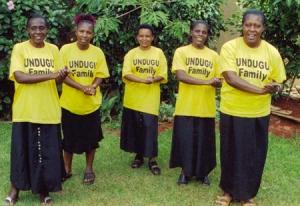 UF Gogonya 1 Women