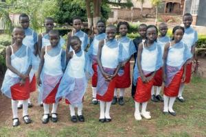 UNDUGU CHILDREN's choir